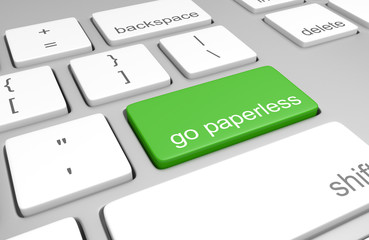 Paperless Office: Part 3