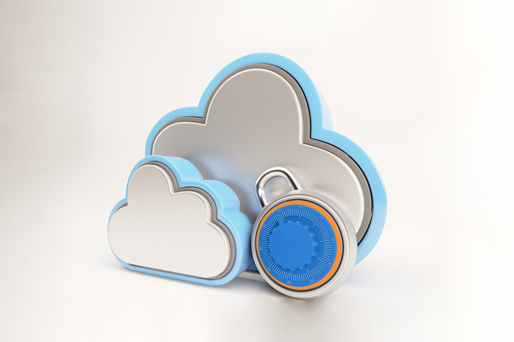Why Legal Data Stored in the Cloud is Safer
